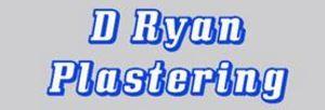 D Ryan Plastering Services