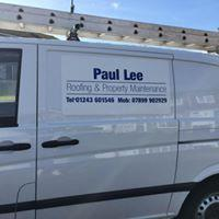 P J Lee Roofing