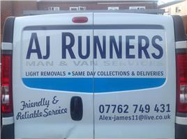 A J Runners