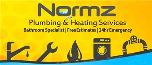 Normz Plumbing & Heating Services