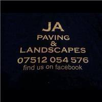 JA Paving & Landscapes