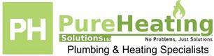 Pure Heating Solutions Ltd