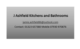 J Ashfield Kitchens and Bathrooms
