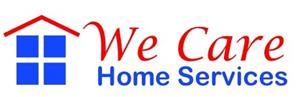 We Care Home Services