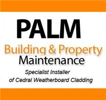 Palm Building & Property Maintenance