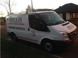 Apexi & Co Building Services Ltd