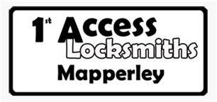 1st Access Locksmiths