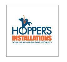Hopper's Installations