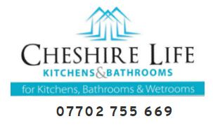 Cheshire Life Kitchens & Bathroom Ltd