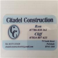 Citadel Construction