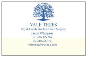 Vale Trees