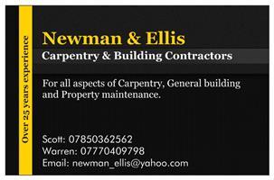 Newman & Ellis