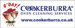 Cookerburra Oven Cleaning Services