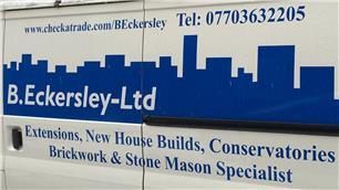 B Eckersley Ltd