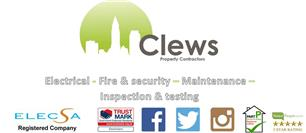 Clews Property Contractors Ltd
