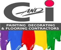 C & I Painting & Decorating Contractors
