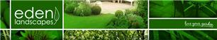Eden Landscapes Love your Garden Ltd
