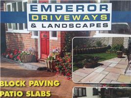 Emperor Driveways & Landscaping