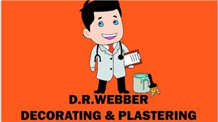 D.R. Webber Decorating Services