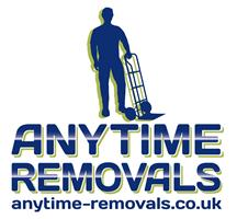 Anytime Removals