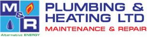 M & R Plumbing & Heating Ltd