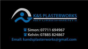 K & S Plasterworks Ltd