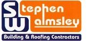 Stephen Walmsley Building & Roofing Contractors