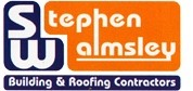 Stephen Walmsley Building & Roofing Contractors