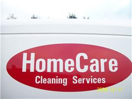 Homecare Cleaning Services