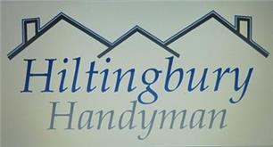 Hiltingbury Handyman