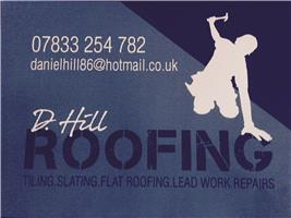 D Hill Roofing