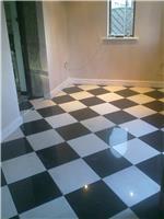 Tile Design & Restoration Services