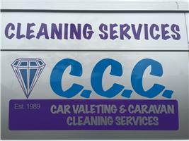 Crystal Car Care (CCC)