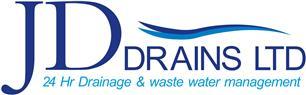 JD Drains Ltd