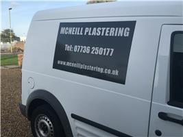 McNeill Plastering