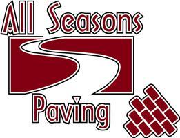 All Seasons Paving
