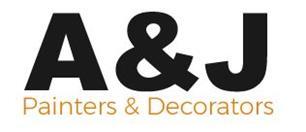A & J Painters and Decorators