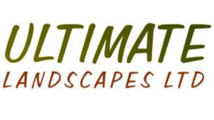 Ultimate Landscapes Ltd