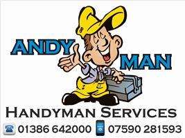 Andy-Man