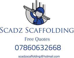 Scadz Scaffolding