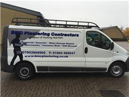 BMC Plastering Contractors