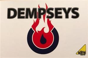 Dempsey's Gas Plumbing and Heating