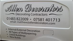 Allen Decorators