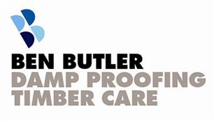 Ben Butler Damp Proofing & Timber Care