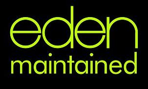 Eden Maintained