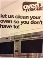 Oven Rescue Brighton