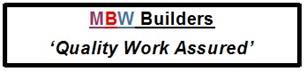 MBW Builders