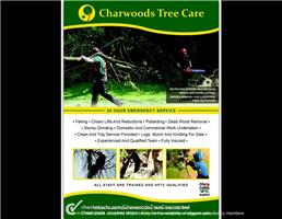 Charwoods Tree Care Limited