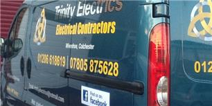 Trinity Electrics Limited