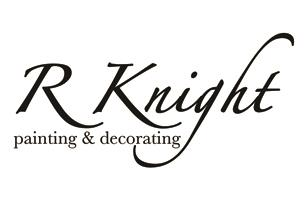 Rob Knight Decorating
